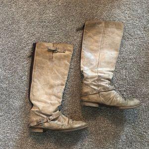 Steve Madden Roady Boots